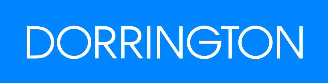 Dorrington logo